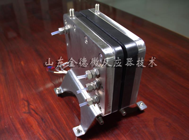 山东金德微反应器技术