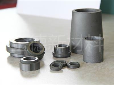 反应烧结碳化硅陶瓷